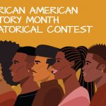 African American History Month Oratorical Contest